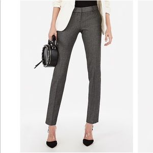 Express barely bootcut slacks!